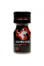 Poppers Black Dominator 10ml